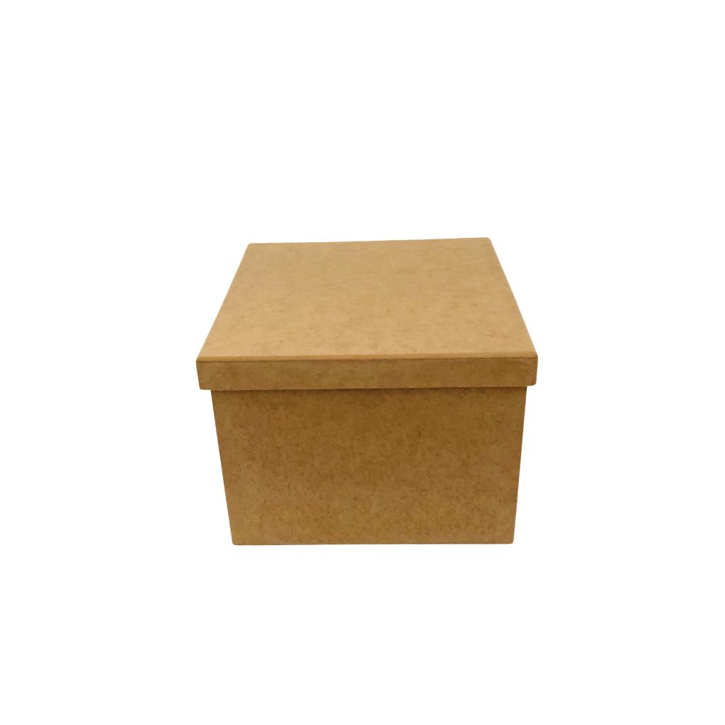 Caixa MDF 20x20x15