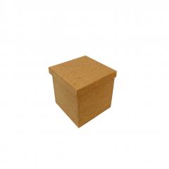 Caixa MDF 15x15x15