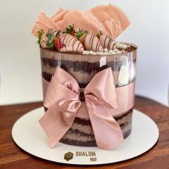Cakeboard Redondo 15cm